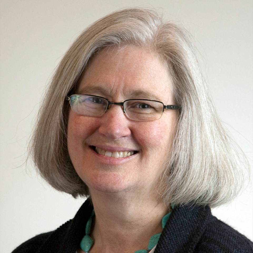 A headshot of Maureen T. Connelly, MD, MPH