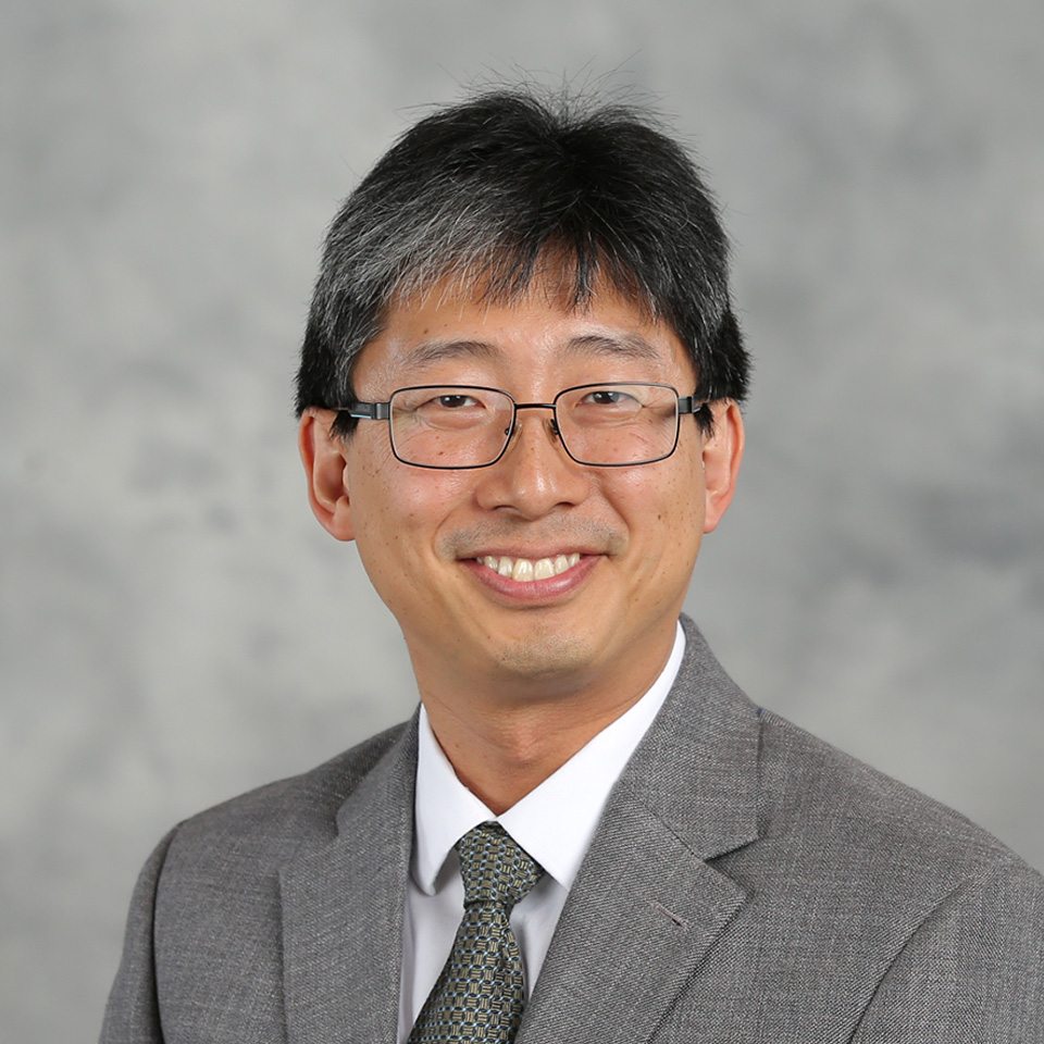 A headshot of Paul J. Chung, MD, MS