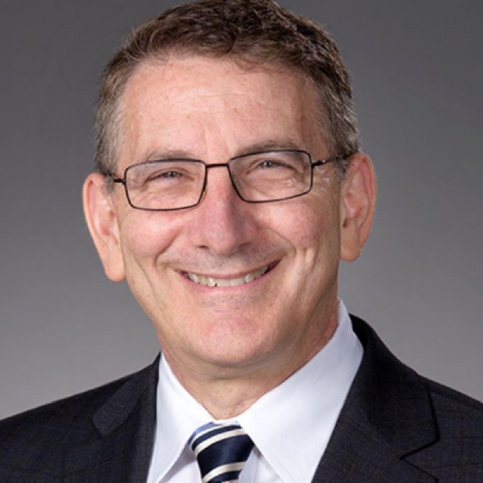 A headshot of Mark A. Schuster, MD, PhD