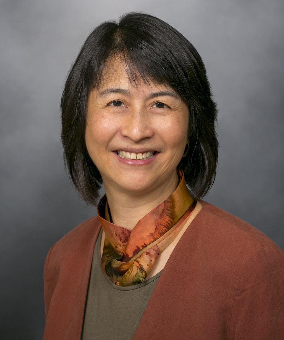 A headshot of Tracy Lieu, MD, MPH