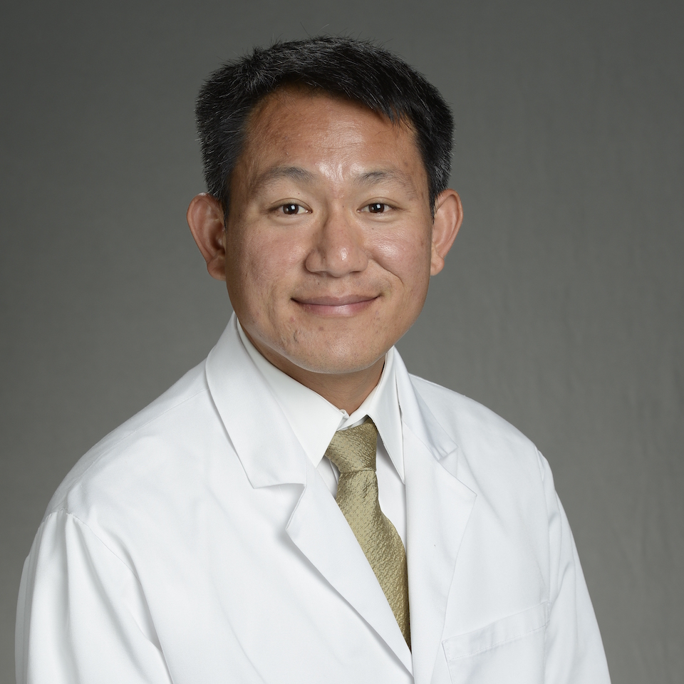 A headshot of John K. Su, MD, MPH, FAAFP
