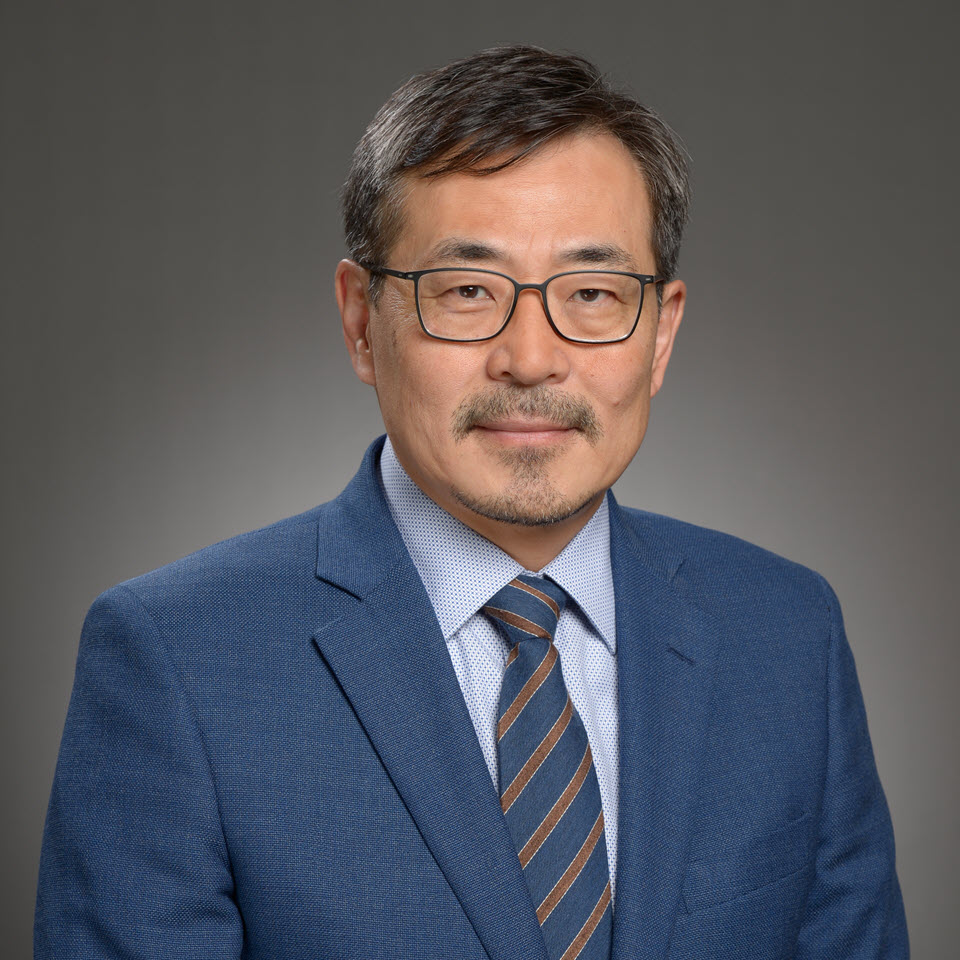 A headshot of Dolgor Baatar, MD, PhD